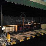 Roller Blinds Outdoor Yang Mulai Banyak Di Minati