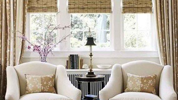 Dapatkan Ruangan Lebih Menarik Dengan Roman Bamboo