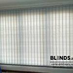 Harga Vertical Blinds Dimout Per Meter Di Modernland Tangerang