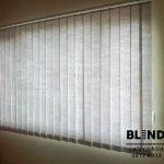 Pesan Vertical Blinds Semi Blackout SP 8370 Sharp Point Di Bekasi