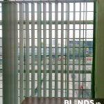 Pesan Gorden Kantor Vertical Blinds Di Kebayoran