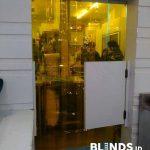 Jual Strip Curtain PVC Di Depok By Blinds Dot Id