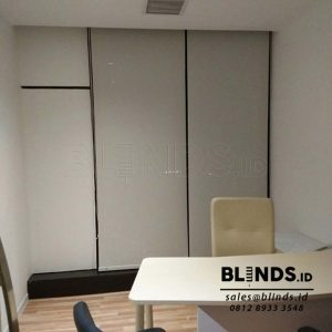 Roller Blinds Solar Screen Series 1002 di Lebak Bulus Q3741