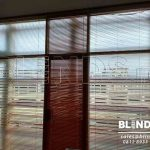 Produksi Venetian Blinds Wooden Motive Cimanggis