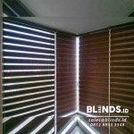 Gambar Rainbow Blinds Dimout Di Kalibata