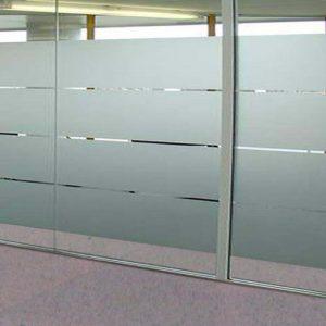 stiker sandblast kaca untuk ruang lebih privasistiker sandblast kaca untuk ruang lebih privasi
