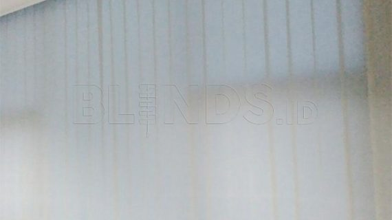 Harga Vertical Blinds Dimout Seri 8010 Fatmawati