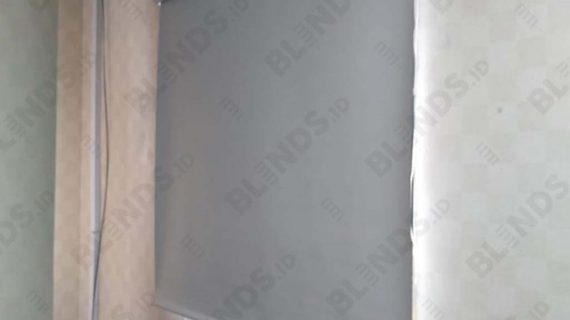 Harga Roller Blinds Blackout Superior Di Mampang Prapatan