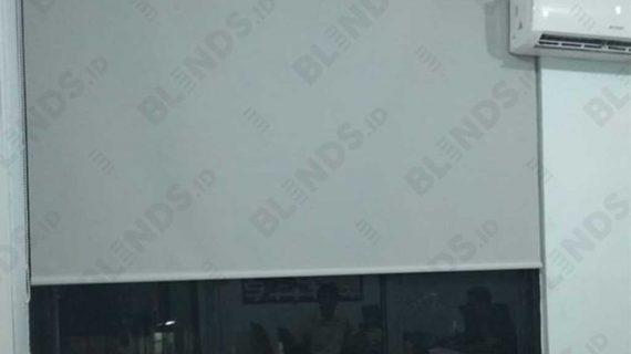 Jual Roller Blinds Online Di Kembangan
