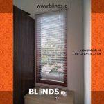 Jual Venetian Blinds Aluminium Di Bambu Apus Cipayung Jakarta Timur