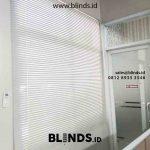 Contoh Horizontal Blinds Pasang Di Tanjung Priok Jakarta Utara