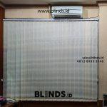 Vertical Blinds Bahan Dimout Rawa Gelam Jakarta Timur