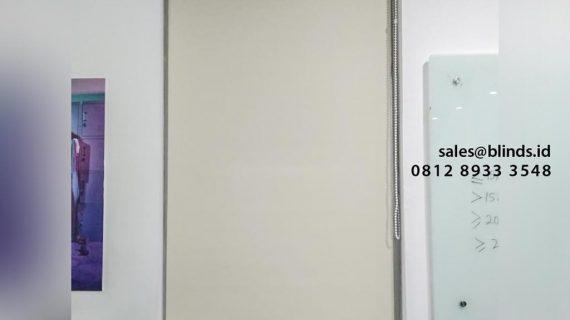 Contoh Gorden Kantor Menara Bidakara Tebet