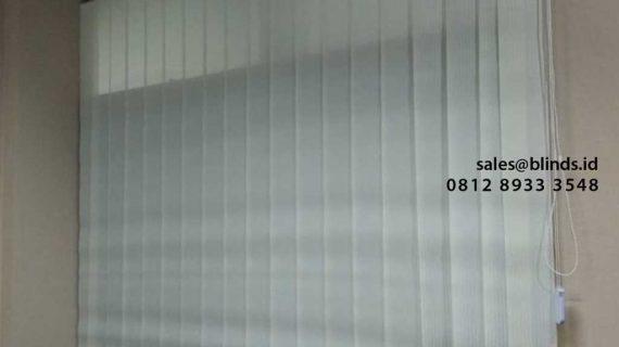 Contoh Gorden Kantor Murah Di Kodam Jaya Jayakarta Cawang