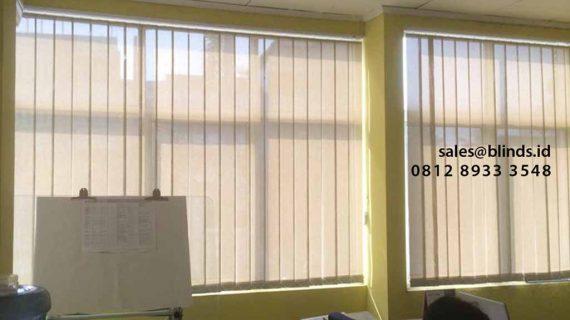 Contoh Gorden Buat Kantor Milik Klien Di Ciputat Tangerang Selatan