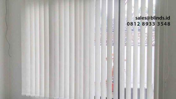 Harga Vertical Blind Sharp Point Untuk Klien Di Pejaten Barat Pasar Minggu