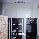 Pesan Roller Blind Sharp Point Bahan Solar Screen Menara Kuningan Setiabudi
