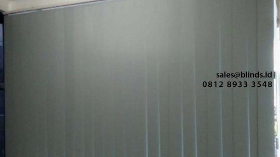Harga Vertical Blind Merk Sharp Point Radio Dalam Raya Jakarta Selatan