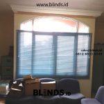 Pemasangan Venetian Blinds Custom Di Komplek Apartemen Gading Medeterania Kelapa Gading Gratis