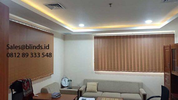 Terbaru Gambar Gorden Kantor Warna Coklat Blackout Di Gedung DPR RI Senayan