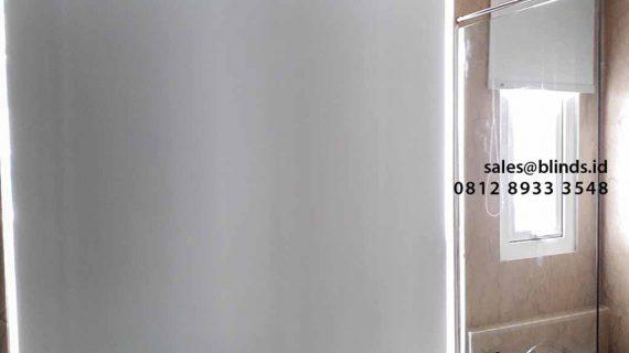 Gambar Roller Blinds Onna Blackout Springhill Royale Suites Pandemangan