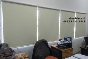 Gambar roller blinds custom id4726