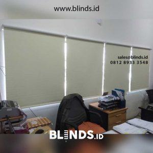 Gambar roller blinds custom id4726