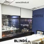 Jual Roller Blinds Blackout Solusi Membuat Ruangan Kian Menawan
