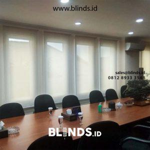 Jual Roller Blinds Solar Screen Sp 2600-1 Bendungan Hilir Tanah Abang Jakarta pusat id5698