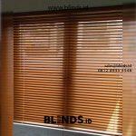 Jual Venetian Blinds Sp 212 M Coklat Perumahan Carina Townhouse Cengkareng Jakarta