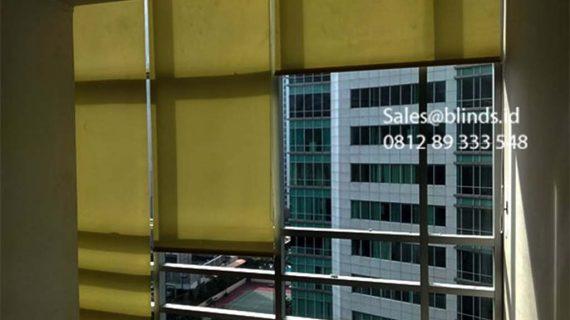 39+ Portofolio Tirai Roller Blinds Setiabudi Jakarta Terbaru