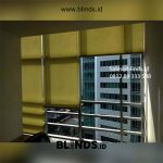 20+ Portofolio Roller Blinds Dark Yellow Warna Favorit