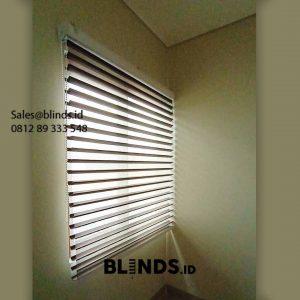 Cek Harga Tirai Venus Blinds Custom ID6240