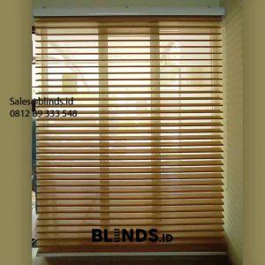 Tempat Jual Venus Blinds Custom Harga Murah ID6240