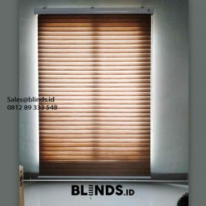 Venus Blinds Model Blinds Terbaru Yang Menarik ID5829