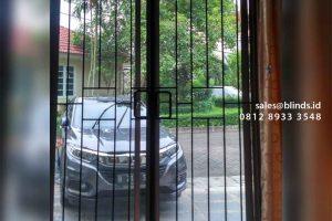 Magnetic Insect Screen Cokelat Perumahan Taman Botanik Jagakarsa Jakarta Id4438