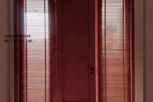 Jual Wooden Blinds Sp 01 Teak Palem Indah Pondok Pucung Pondok Aren ID6149