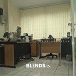 Tirai Vertical Blinds Sp 505 – 2 Cream Cipulir Kebayoran Lama Jakarta