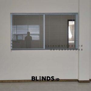 Jual Venetian Blinds Sp 9601 Kawasan Millennium industrial Estate Panongan Tangerang ID5732