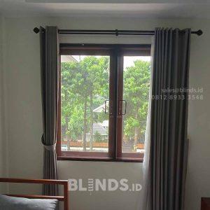 Magnetic Insect Screen Fiber Coklat Hang Tuah Kebayoran Baru Jakarta ID6700