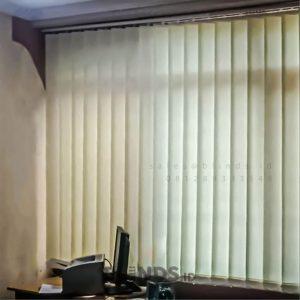 Vertical Blinds Murah Sp 8010-8 Yellow Sultan Hasanuddin Dalam Kramat Pela Kebayoran Baru ID6725